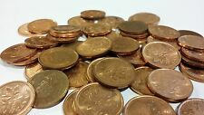 FULL ROLL RARE 2009 NON MAGNETIC CANADA ONE CENT PENNIES CIRCULATED