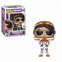 Fortnite Battle Royale Moonwalker Astronautin POP! Games #434 Vinyl Figur Funko