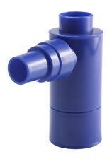 MINI dimensioni tascabile-Pompa per gonfiare e deflates airbeds in un minuto