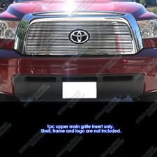 Fits 2007-2009 Toyota Tundra Perimeter Grille Insert