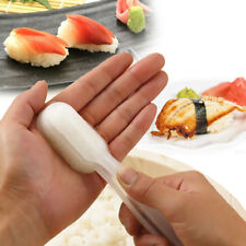 Sushi Mold Onigiri Rice Ball Bento Press Maker Mould Kitchen DIY Tool w/ Handle