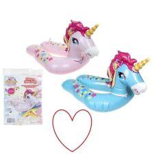 Swim Ring Unicorn Inflatable Pool Float Summer Swimming