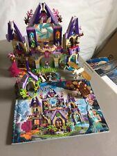 LEGO Elves Skyra's Mysterious Sky Castle (41078) Complete