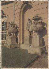 Ab 1945 Ansichtskarten aus Sachsen für Architektur/Bauwerk und Burg & Schloss