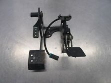 EB239 2013 13 POLARIS RZR 4 900 BRAKE AND GAS THROTTLE PEDAL