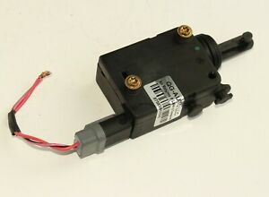 2001 02 03 Mazda Tribute, Ford Escape Trunk Tail Lift gate Latch lock Actuator