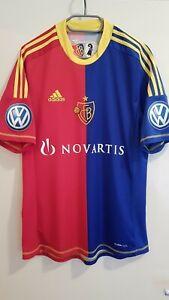 Trikot FC Basel Gr. M