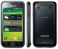 SAMSUNG i9000 GALAXY S CHEAP ANDROID PHONE-UNLOCKED WITH NEW CHARGAR & WARRANTY