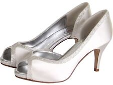 Rainbow Club Bridal Shoes
