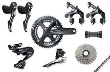 Shimano Ultegra R8000 - 11 Speed - Road Bike Groupset