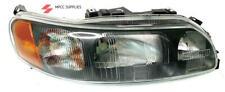 TYC Fits Volvo S60 01 02 03 04 Head Lamp Headlight RH RIGHT Passenger VO2503113