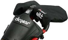 Neue Clicgear Golf Winter Mitt Handschuhe. Fausthandschuhe bleiben an ihrem Trolley