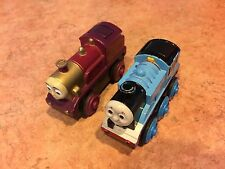 Genuine Learning Curve Wooden Thomas the Train Battery Operated Lady & Thomas