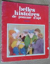 Les Belles Histoires de Pomme d'Api n°60: Le Bruit