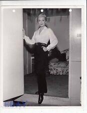 Lana Turner sexy tough Latin Lovers VINTAGE Photo