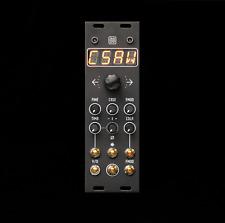 Antumbra Knot (uBraids) Micro Mutable Instruments Braids Eurorack Synth Module