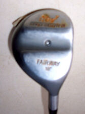Henry Griffitts Homer Fairway Wood 18* RH
