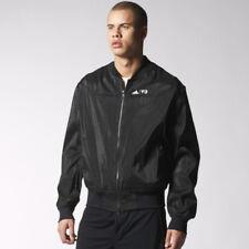 adidas Y-3 Mens Rare Roland Garros Premium Jacket | Medium | RRP £150 | S27632