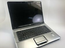 HP Pavilion dv6000 - Sold Untested As Is - Big Battery