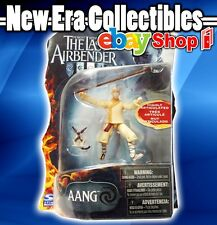 """The Last Airbender AANG 3.5"""" Inch Action Figurine Spin Master Toys 2010"""