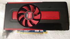 AMD Radeon HD 7770 2GB GDDR5 Graphics Card. DVI-I HDMI DisplayPort.