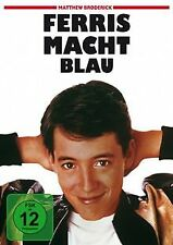 Ferris macht blau von John Hughes | DVD | Zustand sehr gut