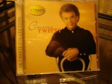 The Ultimate Collection by Conway Twitty (CD, Aug-1999, Hip-O)