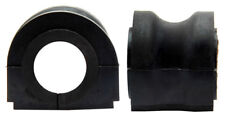 Suspension Stabilizer Bar Bushing Front McQuay-Norris FA7138