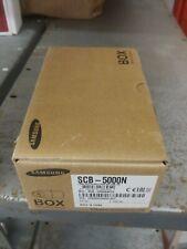 Samsung SCB-5000N - Analog Camera