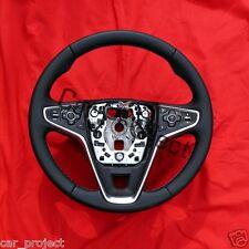 LENKRAD Neubezogen für Opel INSIGNIA Lift Modell.