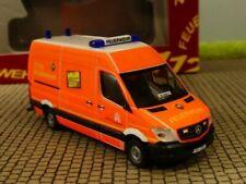 1/87 Herpa MB Sprinter Feuerwehr FW Hamburg 923934