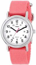Stainless Steel Case Round Wristwatches