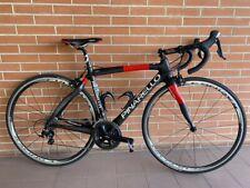 Pinarello RAHZA Carbon Rennrad RH 50 cm Roadbike , Shimano, FULCRUM Racing 3