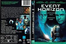(DVD) Event Horizon - Am Rande des Universums - Laurence Fishburne, Sam Neill