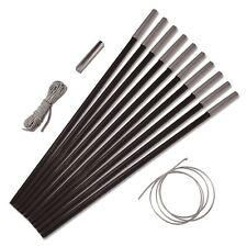 Universal 12.7mm 13mm resistente in fibra di vetro 10 pacco Palo Della Tenda Campeggio Riparazione