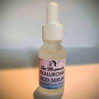 The Magmask - Hyaluronic Acid Serum 15ml || All Natural, Vegan, Paraben-Free ||