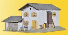 Kibri 38810 Berghaus Fextal in Grevasalvas, Bausatz, H0