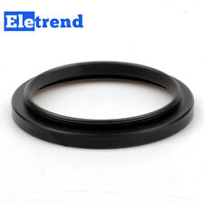 39mm to 46mm 39 to 46 Metal Male-Famale Step Up Lens Filter Ring Adapter Black