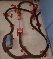 Thomas and Friends TrackMaster Logging Adventure Motorized Railway Set
