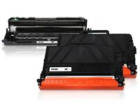 TROMMEL + 2XL Toner Rebuilt kompatibel für BROTHER  MFC-L 5700 Series MFC-L5750