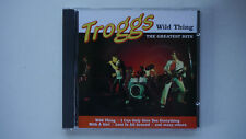 The Troggs - Wild Thing - Greatest Hits - CD
