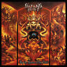 SATAN'S HOST By the Hands of the Devil CD FACTORY SEALED NEW 2011 Moribund USA