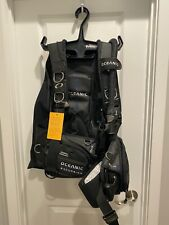 Oceanic Excursion Xxl Bcd Bouyancy Compensator Nwt