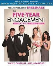 FIVE-YEAR ENGAGEMENT (2PC) ...-FIVE-YEAR ENGAGEMENT (2PC) (W/DVD) /  Blu-Ray NEW