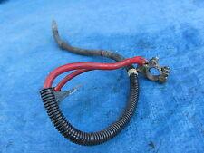 Batteria ENERGIA TERMINALE collegamento cavo da E36 BMW 318 i SE berlina
