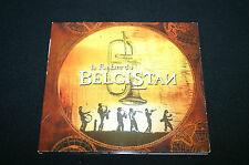 LA FANFARE DU BELGISTAN   CD   2004