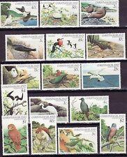 Christmas Islands 1982 - MNH - Vogels/Birds/Vögel