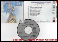 """STAN GETZ """"A Song After Sundown"""" (CD) A.Fiedler 1987"""