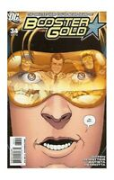 Booster Gold #44 (2011 DC)