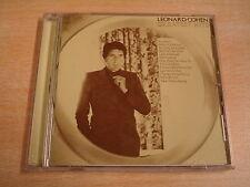 CD / LEONARD COHEN - GREATEST HITS